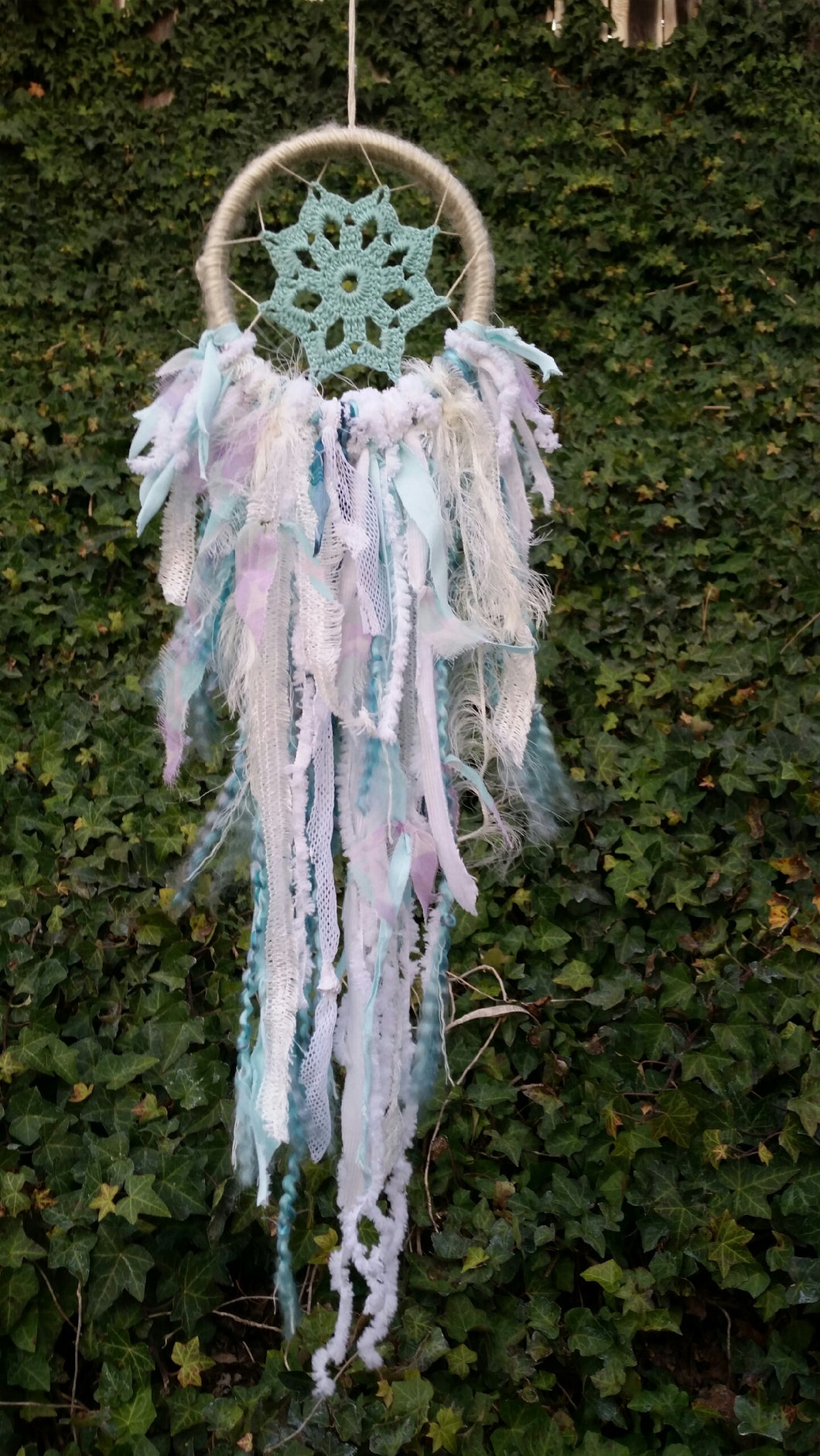 4.5 to 5 inch CUSTOM Dream Catcher