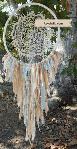 CUSTOM Dream Catcher 18 inch