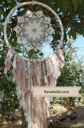 20 inch CUSTOM Dreamcatcher