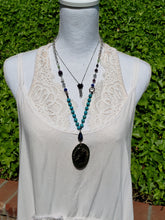 Headress Necklace