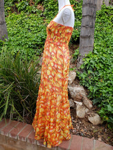 Peaches n Creme Maxi dress
