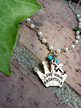 Live your fairytale necklace