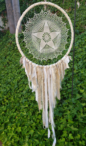 Shining Star 20 inch Dreamcatcher