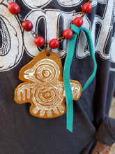 Native Thunderbird necklace