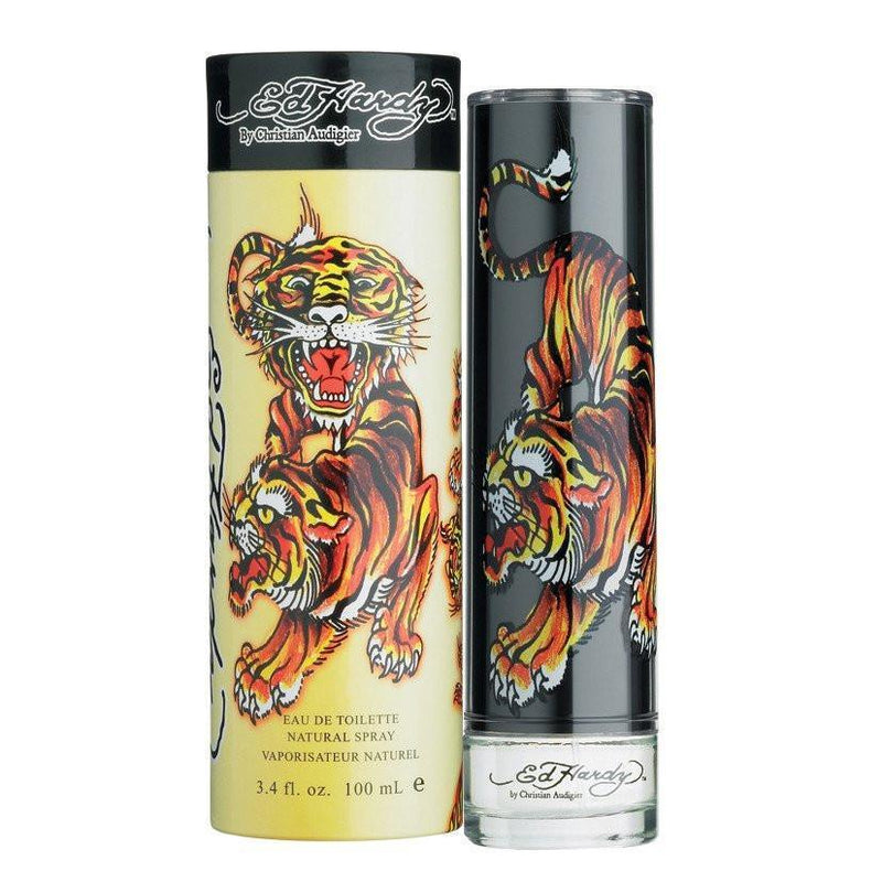 Ed Hardy 100ml EDT
