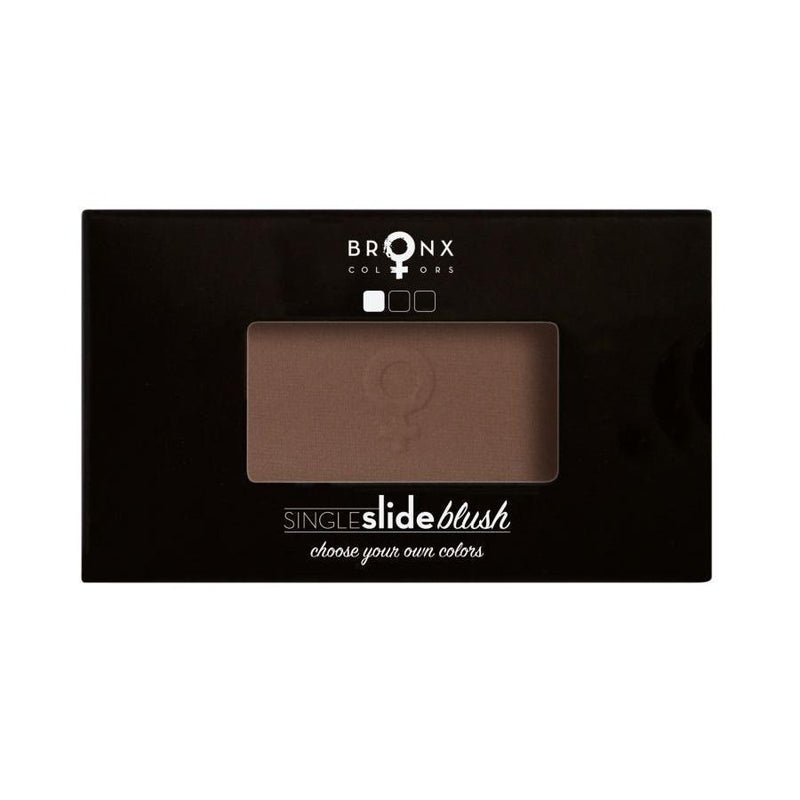 Bronx Single Slide Blush #02 Contour