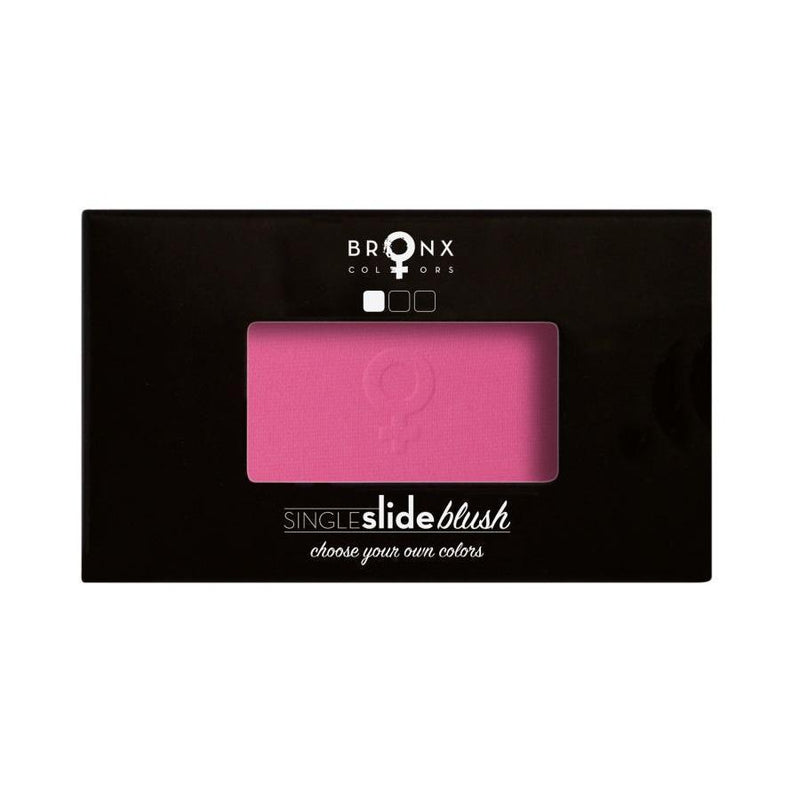 Bronx Single Slide Blush #04 Sweet Pink