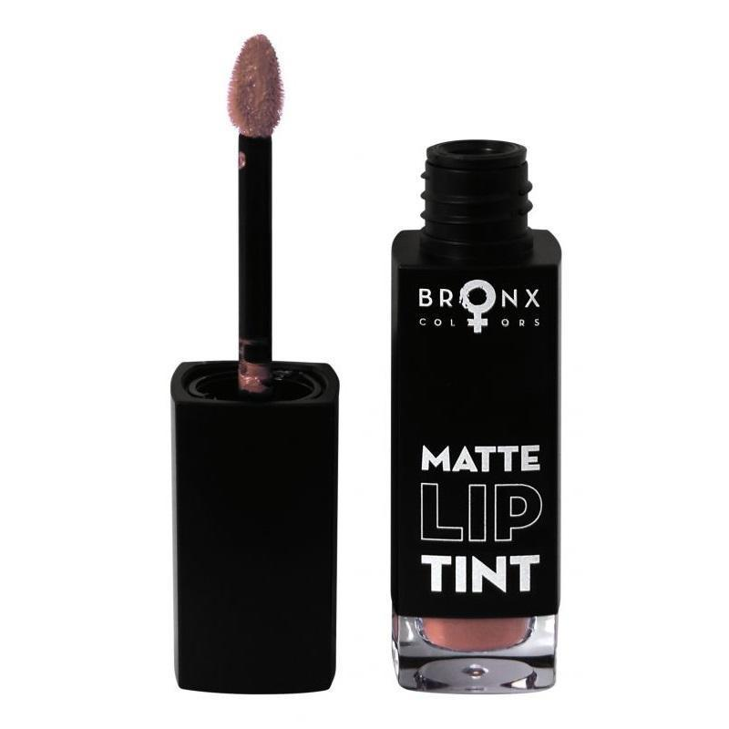 Bronx Colors Matte Lip Tint #10 Earth Tone