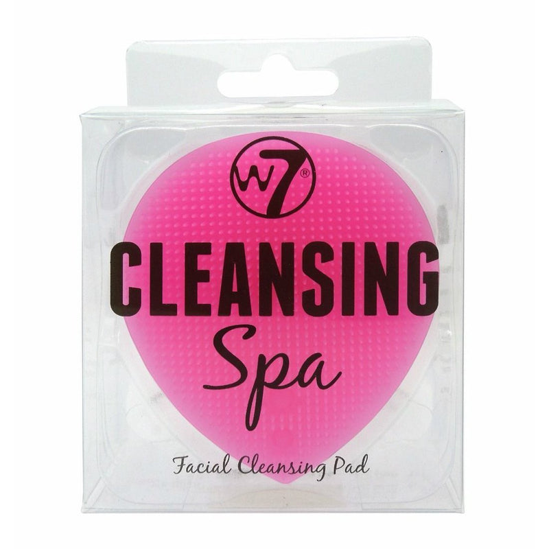 W7 Cleansing Spa Pad