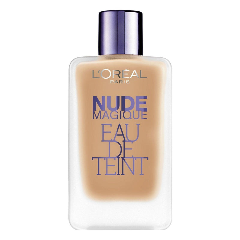 L'Oreal Nude Magique Eau De Teint Foundation 170 Natural