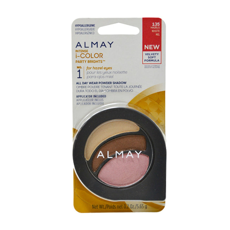 Almay Intense i-Color Party Brights #135 Hazels
