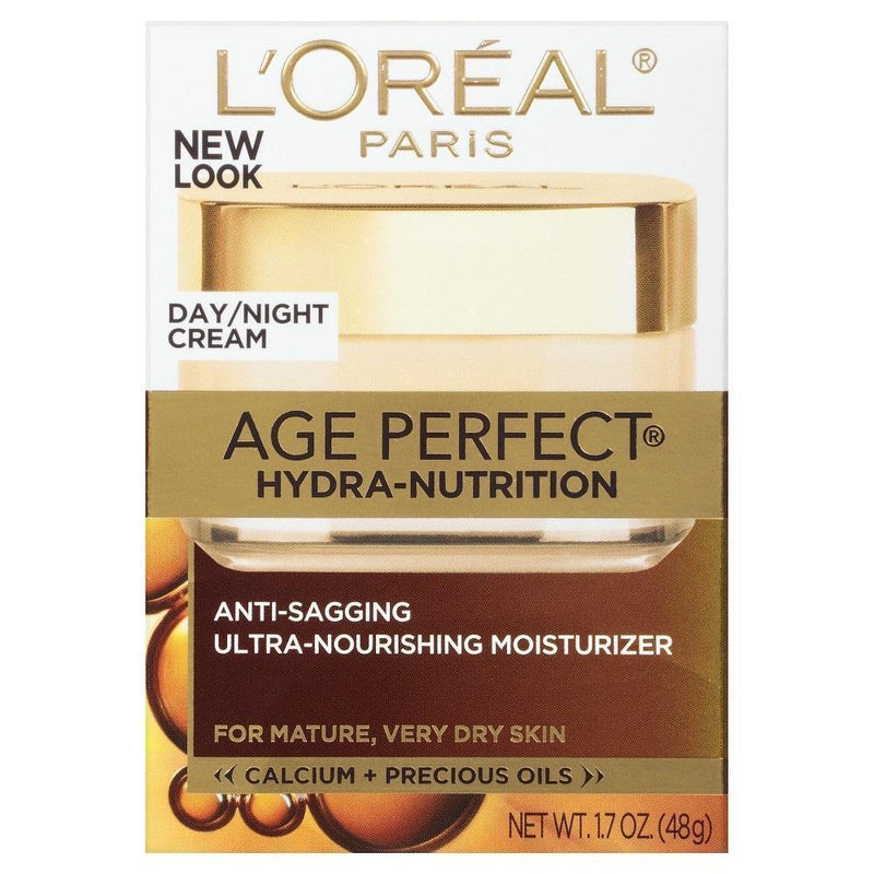 L'Oreal Age Perfect Hyrda-Nutrition Day & Night Cream