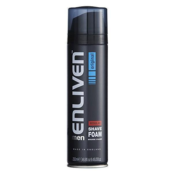 Enliven Original Shave Foam For Men 250ml