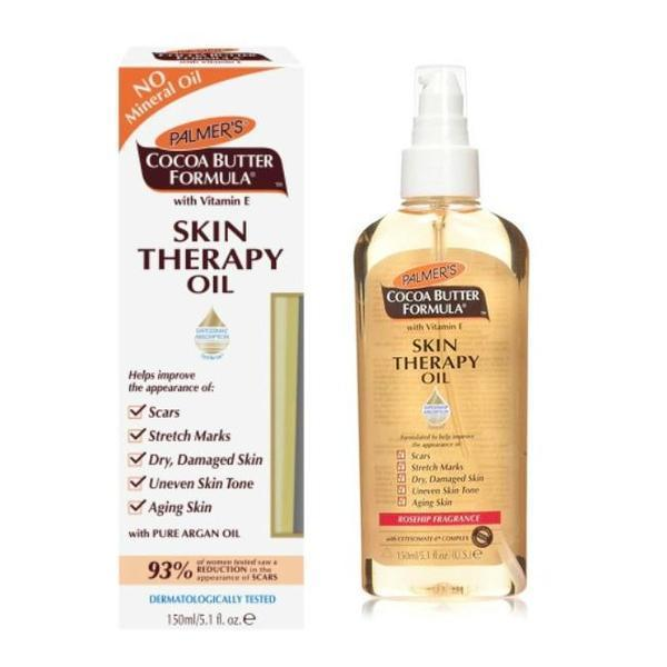 Palmer's Skin Therapy Oil | Rosehip Fragrance 150ml
