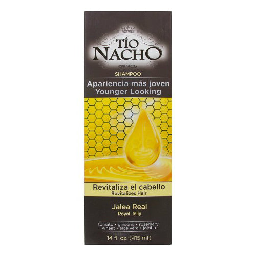 Tio Nacho Shampoo | Younger Looking 415ml