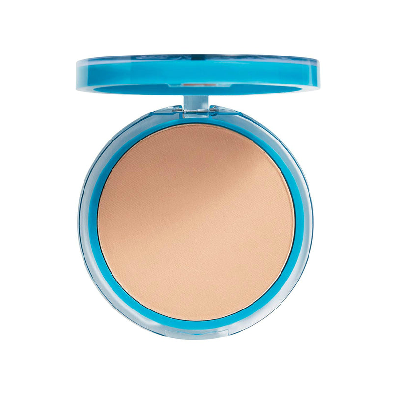 Covergirl Clean Matte Pressed Powder | 535 Medium Light