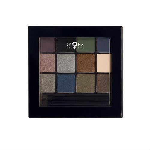 Bronx Colors Eyeshadow Palette | Amazonia