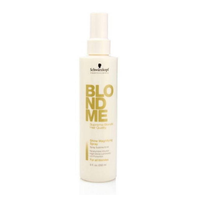 Schwarzkopf Blond Me Shine Magnifying Spray 200ml