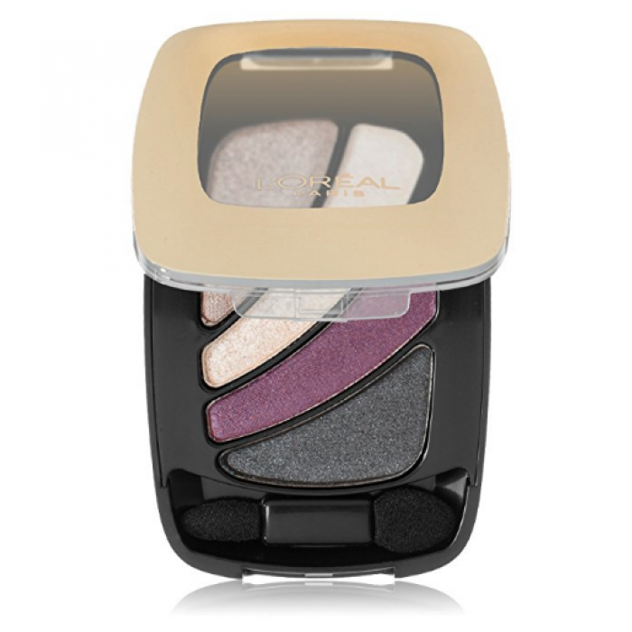 L'Oreal Colour Riche Eyeshadow #527 Sultry Seductress