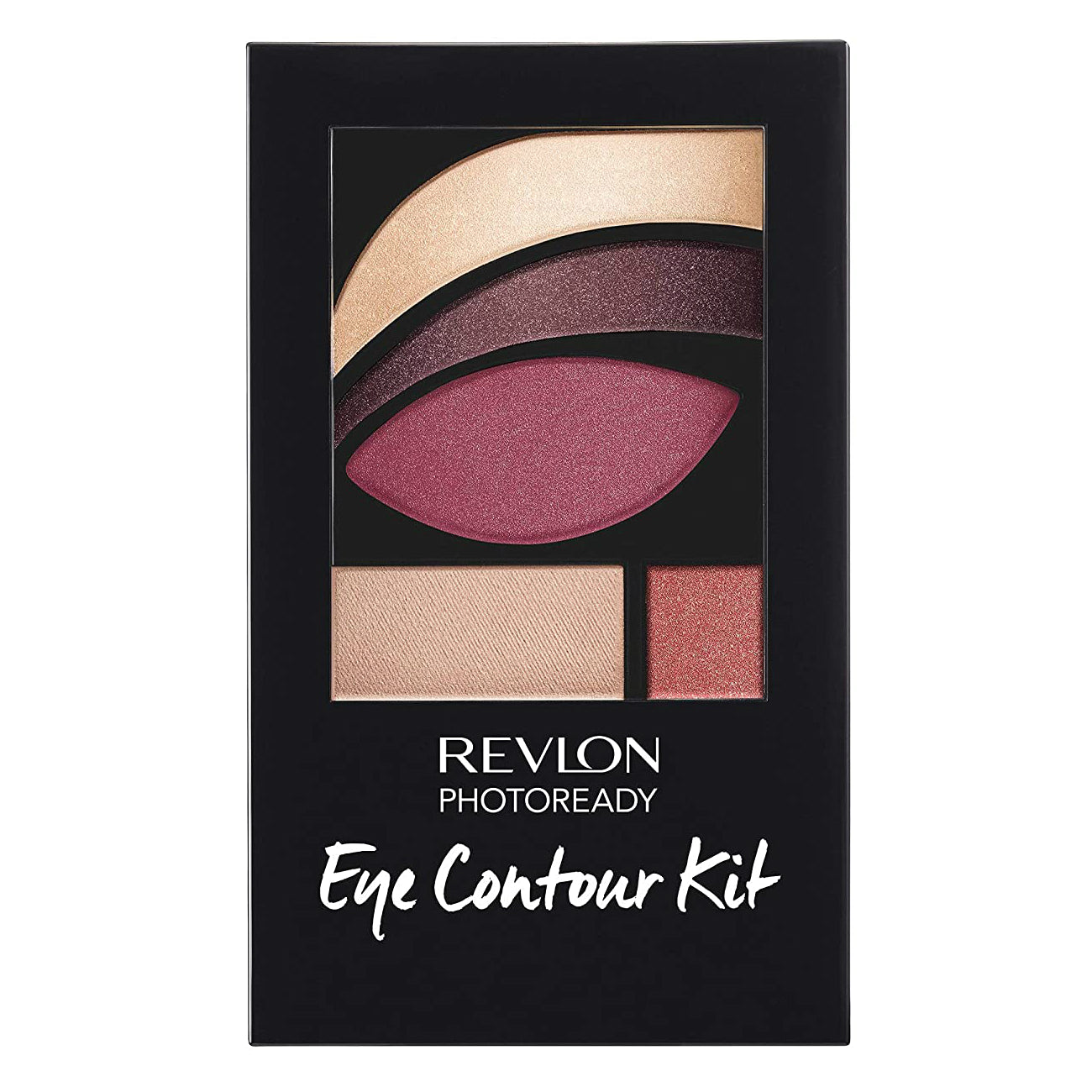 Revlon Photoready Eye Contour Kit | Romanticism 540