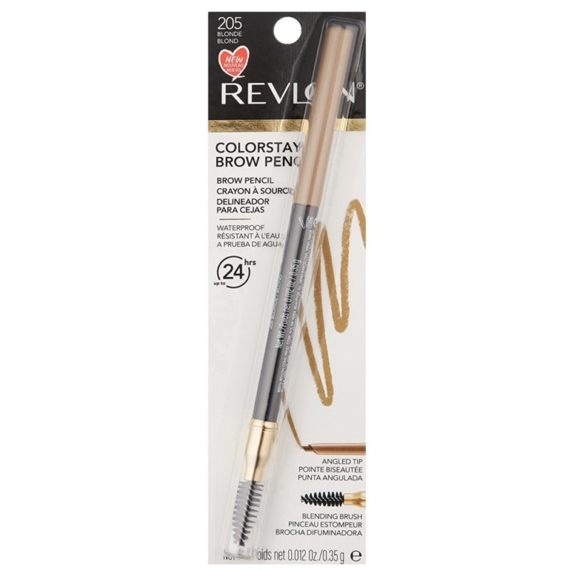 Revlon ColorStay Brow Pencil #205 Blonde