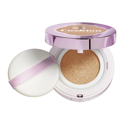 L'Oreal Nude Magique Cushion Foundation #11 Golden Amber