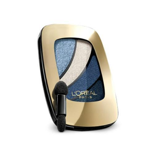 L'Oreal Color Riche Quad Eyeshadow #208 Skinny Jeans