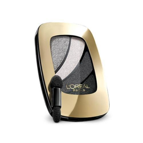 L'Oreal Color Riche Quad Eyeshadow #933 Cookies & Cream
