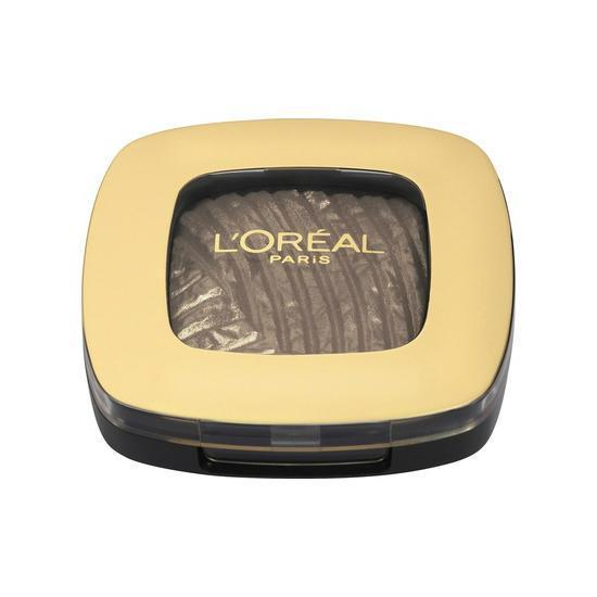 L'Oreal Color Riche Eyeshadow #502 Quartz Fume