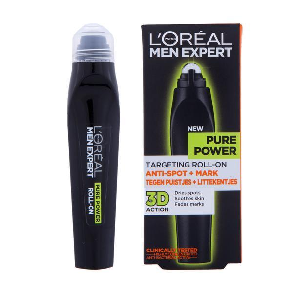L'Oreal Men Expert Pure Power Anti-Spot + Mark