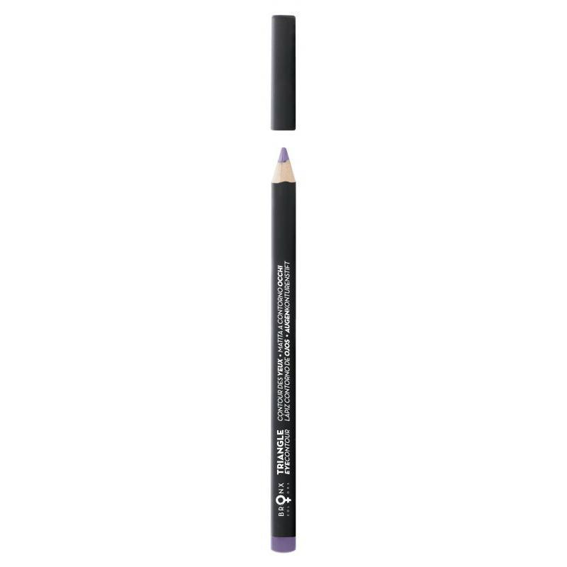 Bronx Triangle Eye Contour Pencil | Violetta