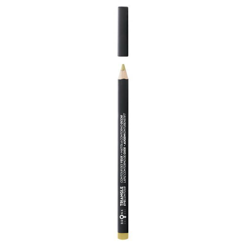 Bronx Triangle Eye Contour Pencil | Treasure