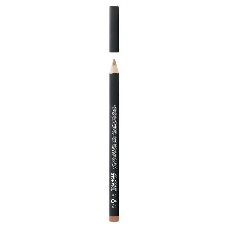 Bronx Triangle Eye Contour Pencil | Tiger Eye