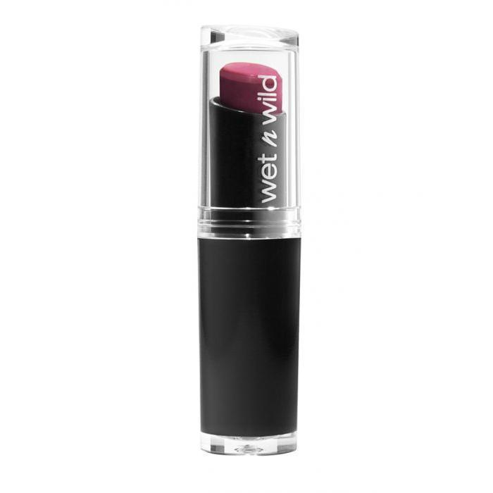 Wet n Wild MegaLast Lip Color | Mauve Outta Here