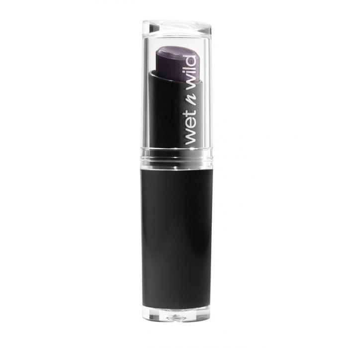 Wet n Wild MegaLast Lip Color | Vamp It Up