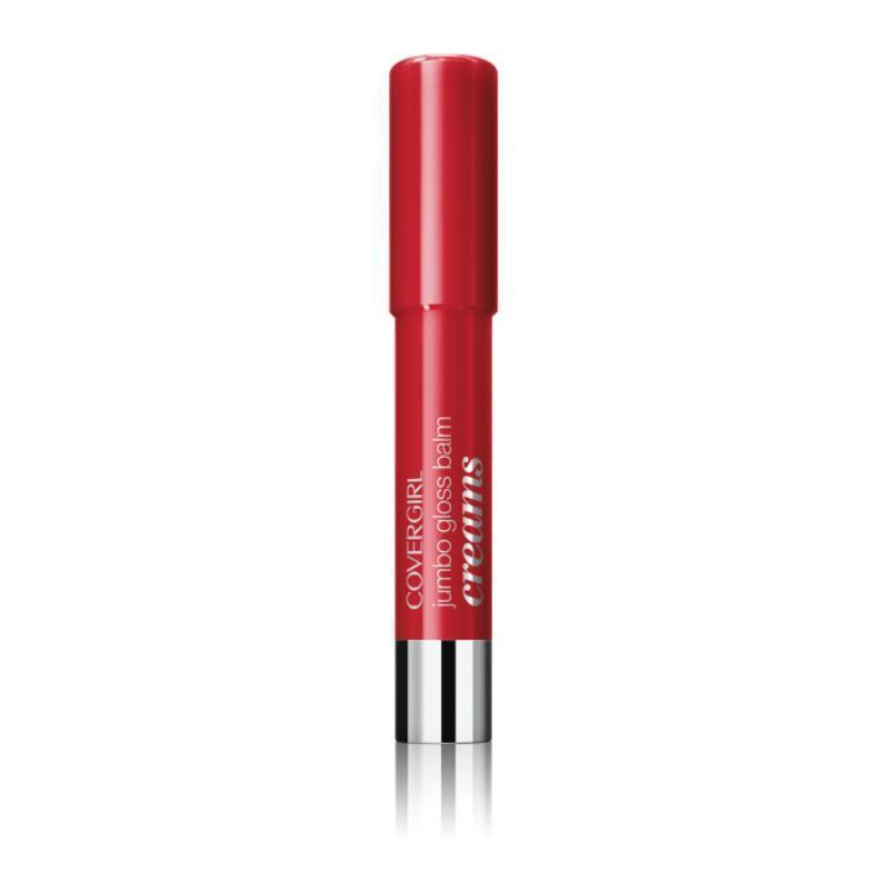Covergirl Jumbo Gloss Balm | 295 Strawberry Frappe