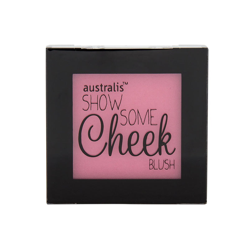 Australis Show Some Cheek Blush | Cameo