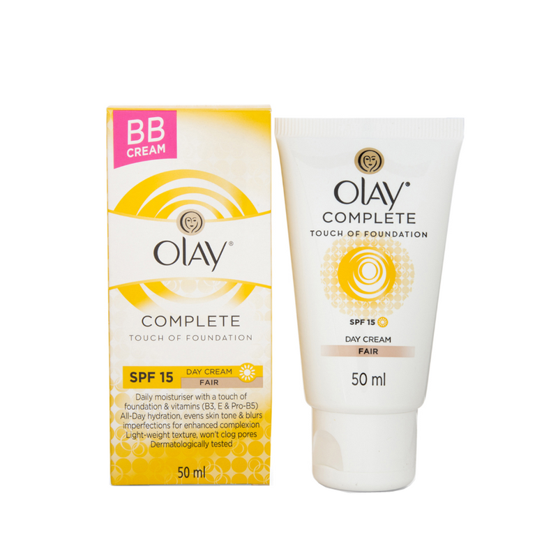 Olay Complete Day Cream | Fair