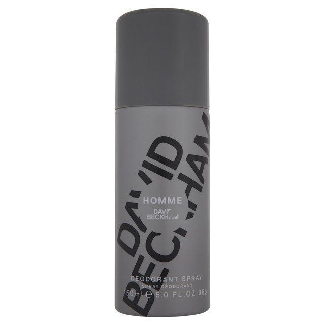 David Beckham Body Spray Men | Homme