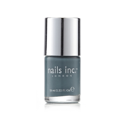 Nails Inc Nail Lacquer Cale Street