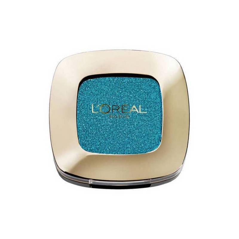 L'Oreal Color Riche Eyeshadow #412 Rock The Blue