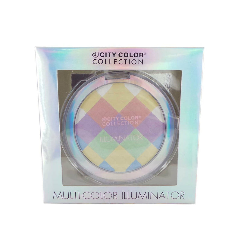 City Color Multi-Color Illuminator