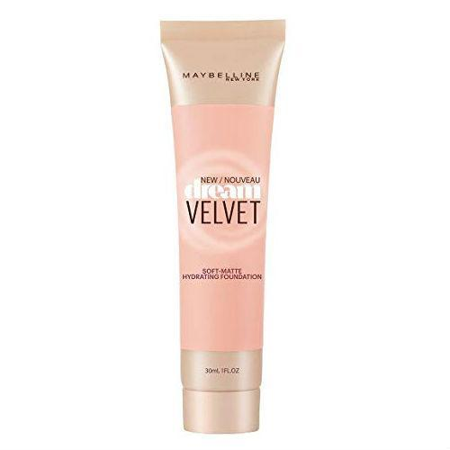 Maybelline Dream Velours Velvet Matte Mousse # 48 Sun Beige