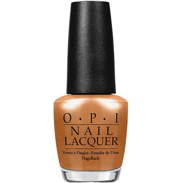 OPI Nail Lacquer | OPI with a Nice Finnish