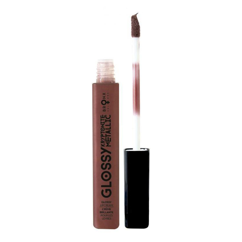 Bronx Kryptonite Glossy Lip Cream | Dev-em