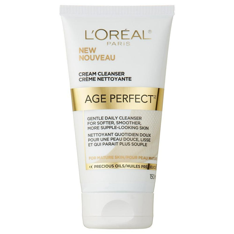 L'Oreal Age Perfect Cream Cleanser