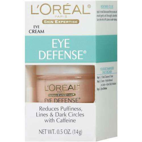 L'Oreal Eye Defense Eye Cream