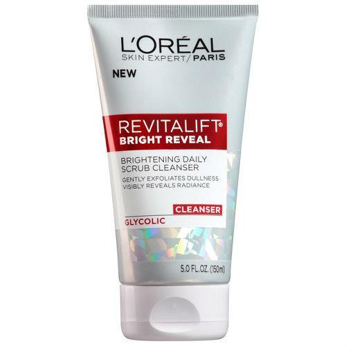 L'Oreal Revitalift Bright Reveal Cleanser