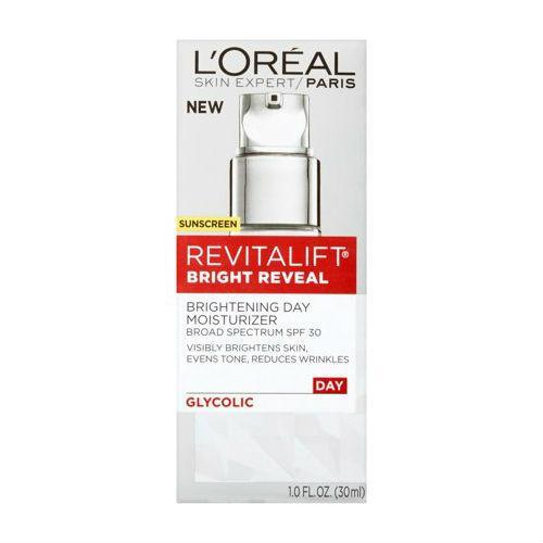 L'Oreal Revitalift Bright Reveal Day Moisturizer