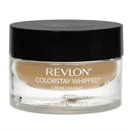Revlon Colorstay Whipped Creme Makeup # 400 Early Tan